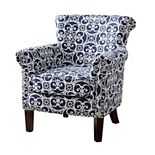 Madison Park Brooke Arm Chair