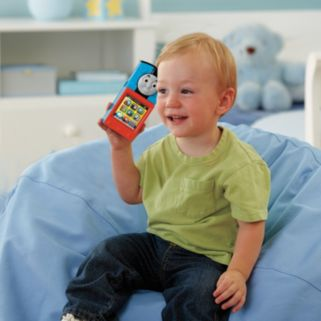 Fisher-Price Thomas and Friends Thomas Smart Phone