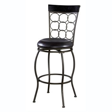 Linon Catalona Counter Stool