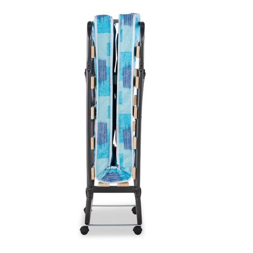 Linon Roma Folding Cot
