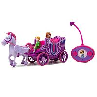 Disney Sofia the First Remote Control Royal Carriage