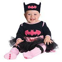 Batgirl Onesie Costume - Baby