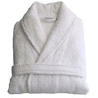 Linum Home Textiles Terry Unisex Bath Robe