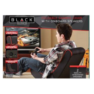 Black Series Gaming Chair