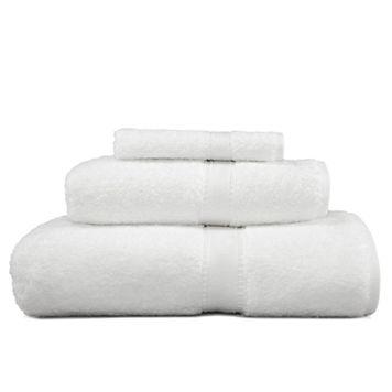 Linum Home Textiles Terry 3-pc. Bath Towel Set