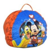 Disney Mickey Mouse Beanbag Chair