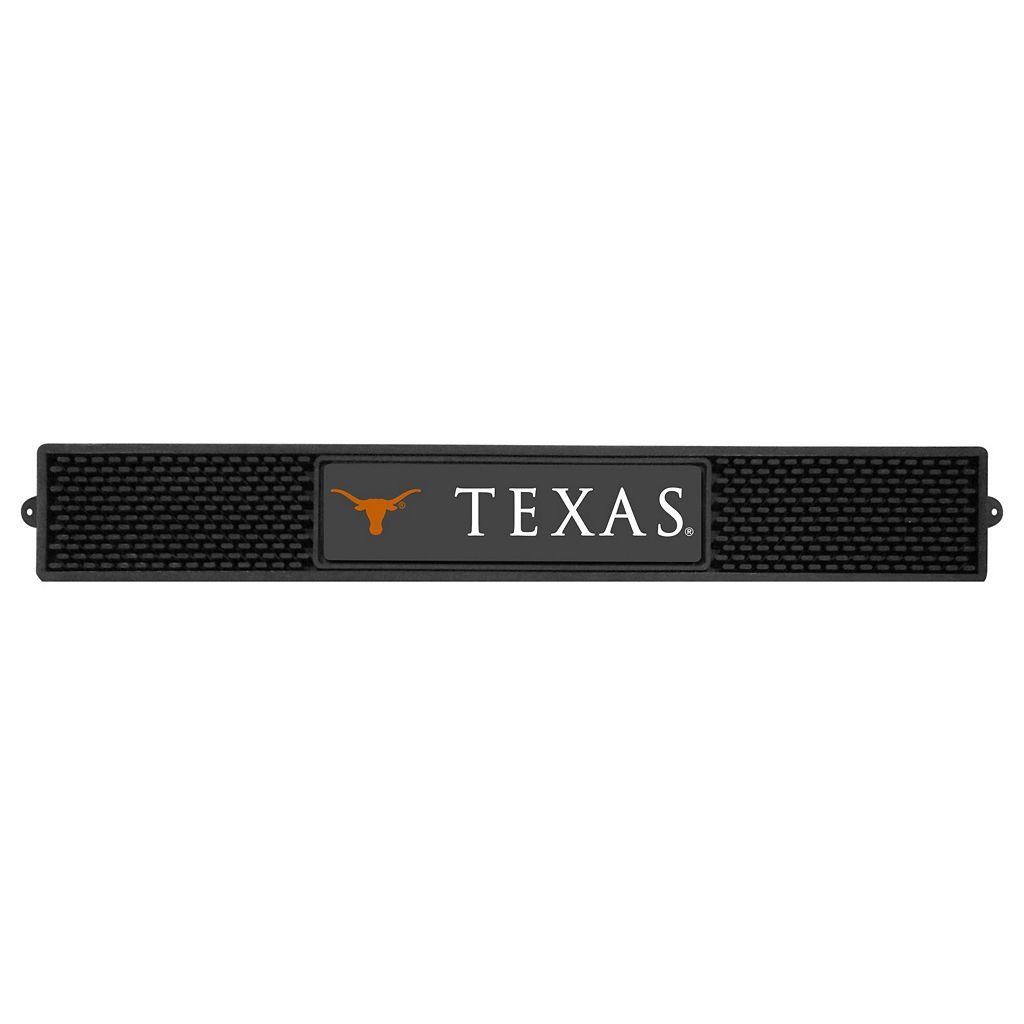 Texas Longhorns Drink Mat