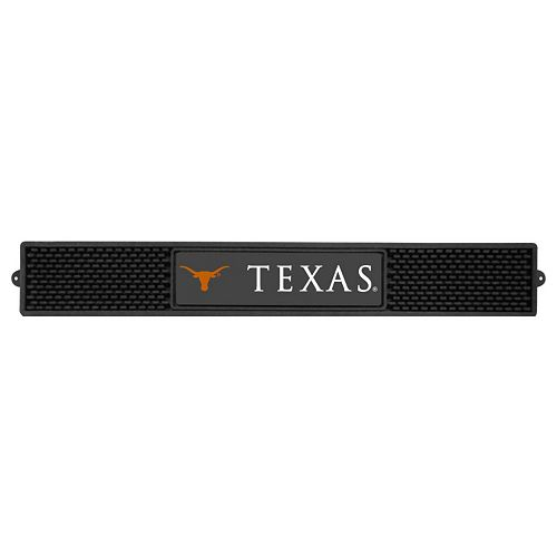 Texas Longhorns Drink Mat