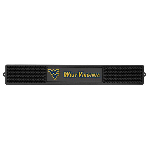 West Virginia Mountaineers Drink Mat