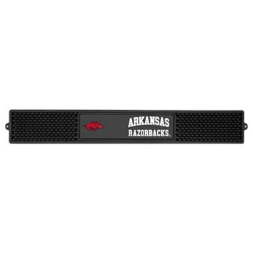 Arkansas Razorbacks Drink Mat