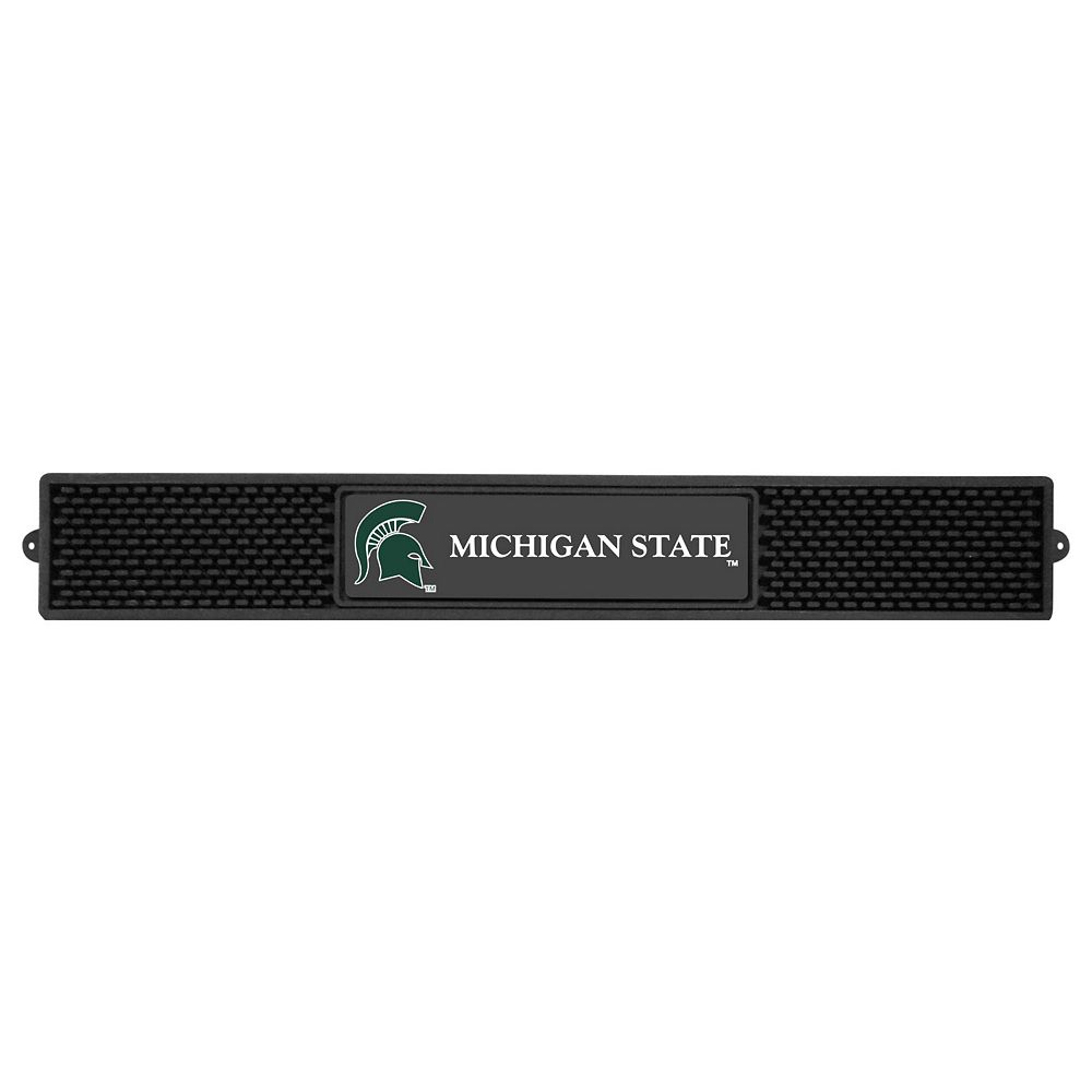 Michigan State Spartans Drink Mat