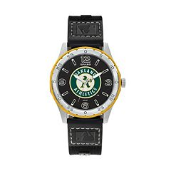 Sparo Men's Player Oakland Athletics Watch