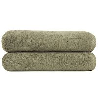 Linum Home Textiles Soft Twist 2 pkBath Towels