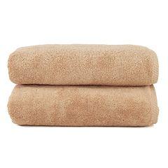Linum Home Textiles Soft Twist 2-pk. Bath Towels