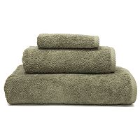 Linum Home Textiles Soft Twist 3 pc Bath Towel Set