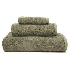 Linum Home Textiles Soft Twist 3 pc Bath Towel Set