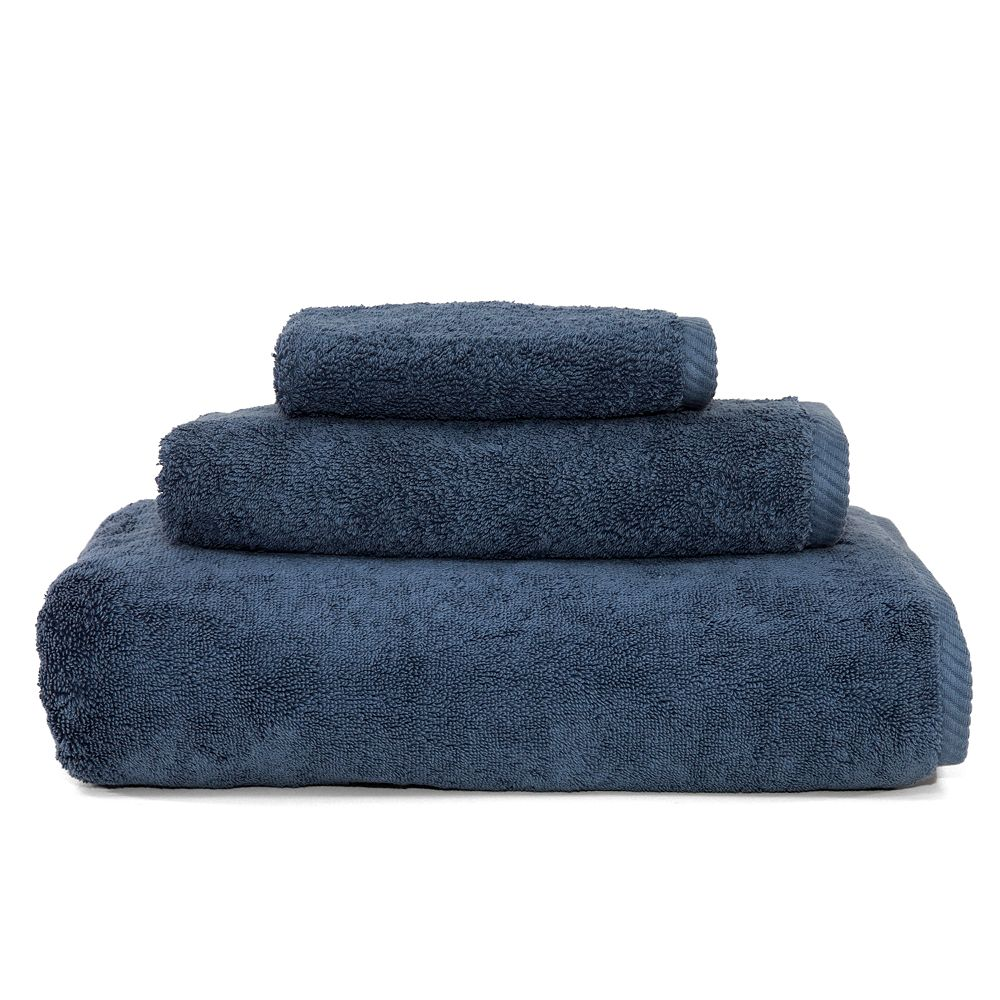 Linum Home Textiles Soft Twist 3-pc. Bath Towel Set