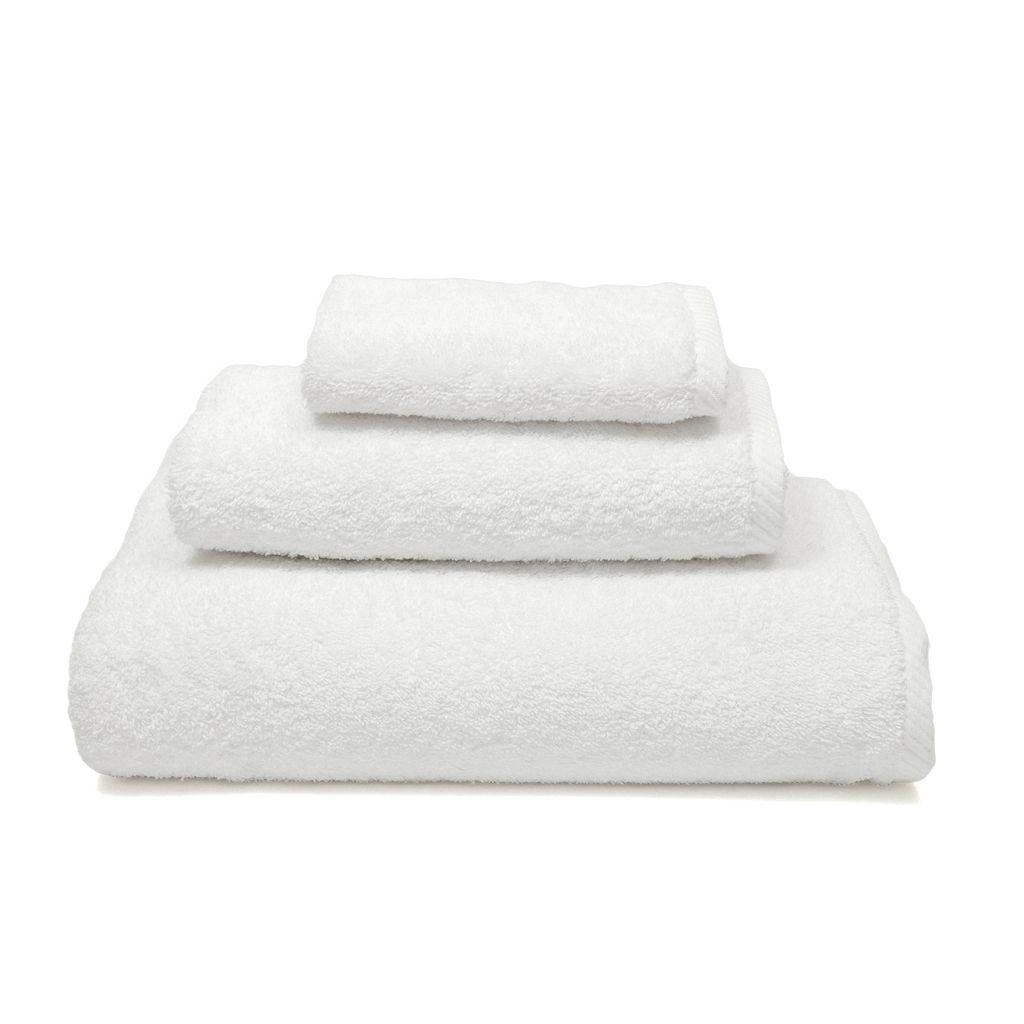Linum Home Textiles Soft Twist 3-pc. Bath Towel Set