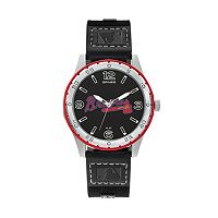 Sparo Men's Player Atlanta Braves Watch