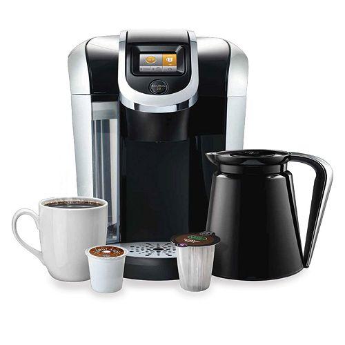 Keurig 174 2 0 K450 Coffee Brewing System