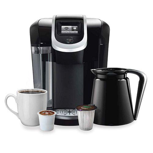 Keurig® 2.0 K350 Coffee Brewing System