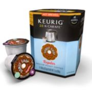 Keurig® K-Carafe? Pod The Original Donut Shop Medium Roast Coffee - 8-pk.