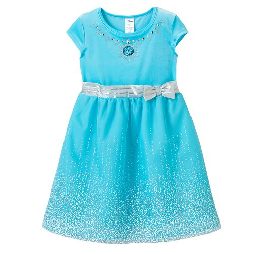 aeef440c474f8 Disney Frozen Elsa Dress by Jumping Beans® - Girls 4-7
