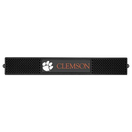Clemson Tigers Drink Mat