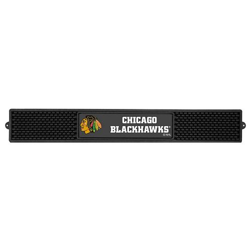 Chicago Blackhawks Drink Mat