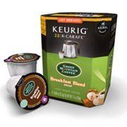 Keurig® K-Carafe™ Pod Green Mountain Coffee Breakfast Blend Decaf Coffee - 8-pk.