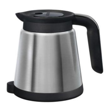 Keurig® 2.0 4-Cup Stainless Steel Thermal Coffee Carafe