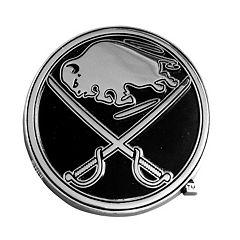 Buffalo Sabres Auto Emblem