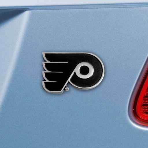 Philadelphia Flyers Auto Emblem