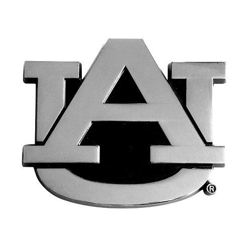 Auburn Tigers Auto Emblem