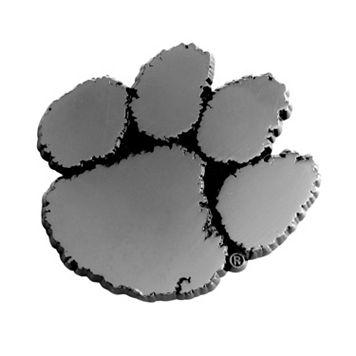 Clemson Tigers Auto Emblem