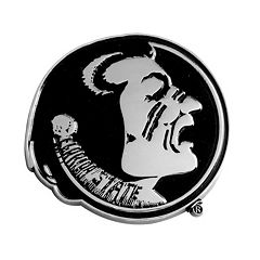 Florida State Seminoles Auto Emblem