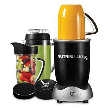 NutriBullet Rx 1700-Watt Blender