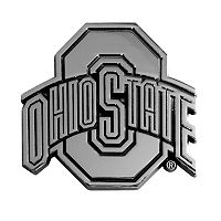 Ohio State Buckeyes Auto Emblem