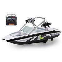 New Bright RC 18-in. Master Craft Boat