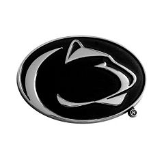 Penn State Nittany Lions Auto Emblem