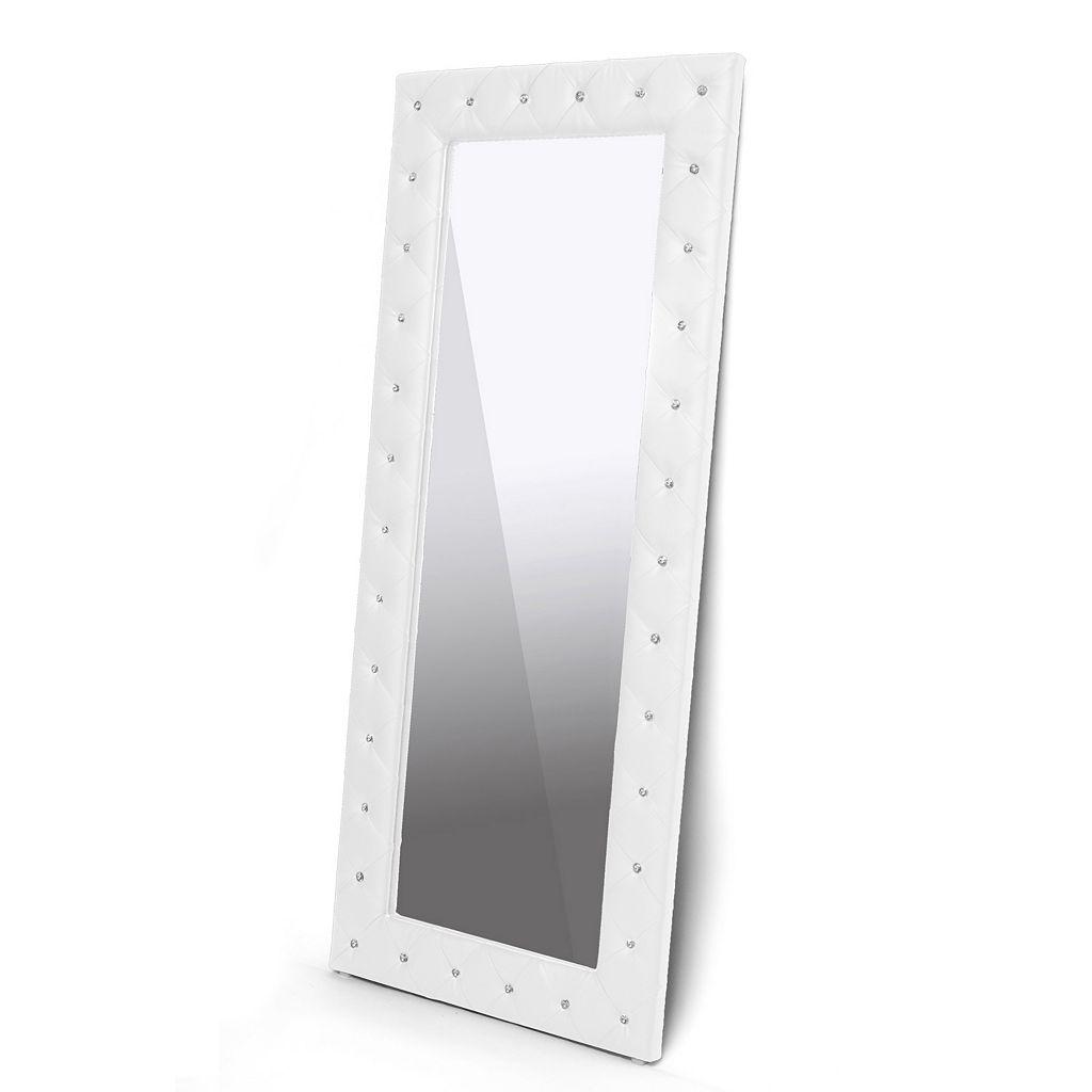 Baxton Studio Stella Floor Mirror