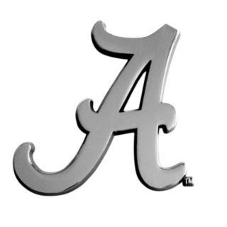 Alabama Crimson Tide Auto Emblem