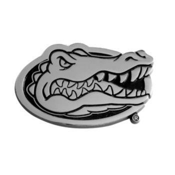 Florida Gators Auto Emblem