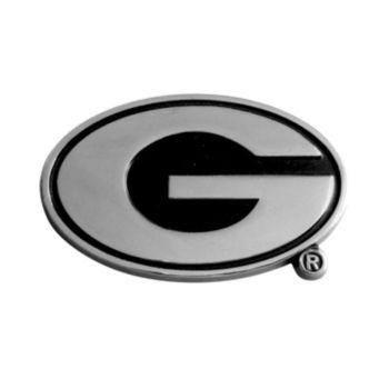 Georgia Bulldogs Auto Emblem