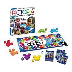 Disney Pictopia by Wonder Forge