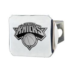 New York Knicks Trailer Hitch Cover