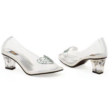 Disney Cinderella Costume Shoes - Adult