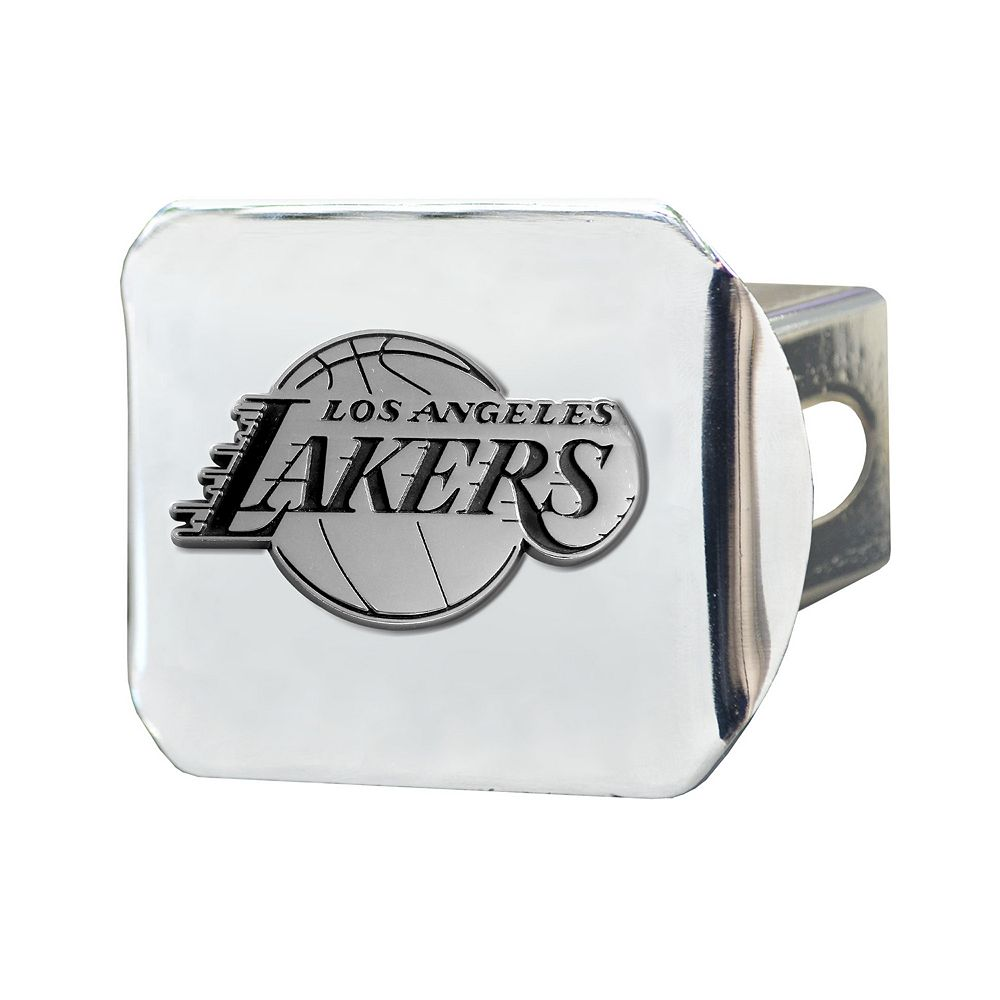 Los Angeles Lakers Trailer Hitch Cover