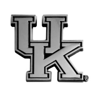Kentucky Wildcats Auto Emblem