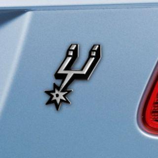 San Antonio Spurs Auto Emblem